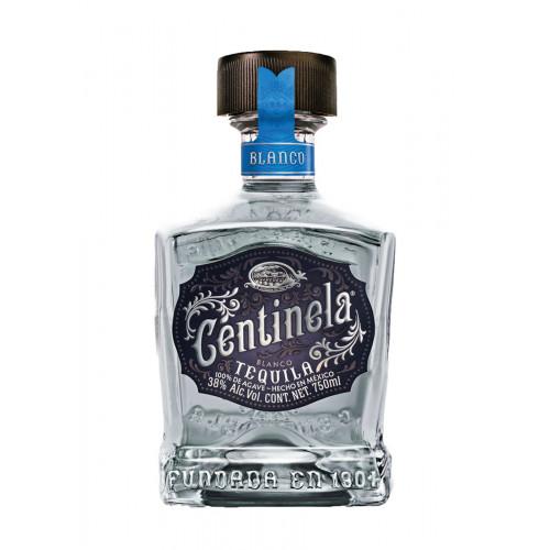 Tequila Centinela Blanco 700ml