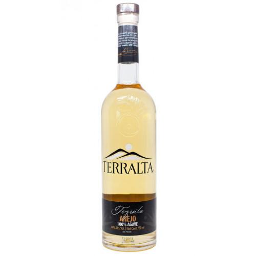 Terralta Anejo 750ml 40%
