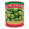 El Mexicano Tomatillo Whole 6 x 2.8kg Case