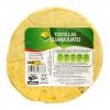 Pre Cut Yellow Corn Tortilla for Frying 15cm 1kg