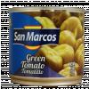 San Marcos Tomatillo Whole 12 x 380g Case